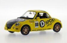 Daihatsu copen D-sport 2002-yellow-j collection 158