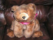 Teddy Bear de Rocky Mountain Chocolate Factory - 1992