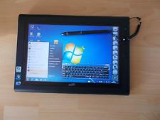 Motion Computing J-3500 Tablette Pc Tactile Solide Windows 7 obd2 1700 1600