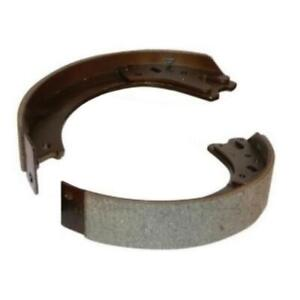 (2) Heavy Duty Brake Shoes to fit Fits Ford 8N Jubilee NAA Tractor 1948 - 1954