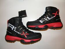 New with tags in box POLO RALPH LAUREN RLX ABRIDGE Nylon Boots size 10.5D