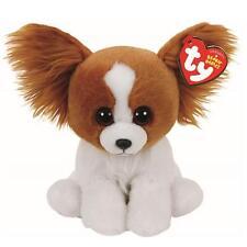 Ty Beanie Babies 41206 Barks the Dog