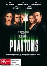 Phantoms (DVD, 2006)