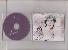 """Enya Single-CD  """"Only Time"""", von 2000, neuwertig"""