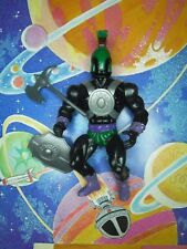 VINTAGE Galaxy Warriors FREEDOM FIGHTERS figure Spikes complete motu sungold ko