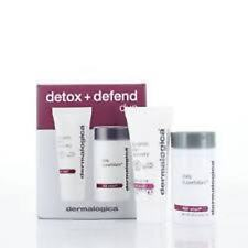 Dermalogica Detox + Defend Duo