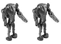 LEGO® Star Wars Super Battle Droid Blaster Arm Minifigure 8018 7869 NEW x2