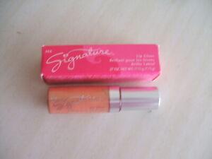 Mary Kay Signature Lip Gloss PINK PEARL ~ New in Box ~ FREE SHIPPING