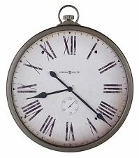 "HOWARD MILLER - 35"" GALLERY WALL CLOCK -GALLERY POCKET WATCH-625-572 (625572)"