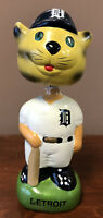 Vintage Detroit Tigers Bobblehead 1998 MLB Baseball Bobble Head