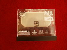 ALTEC LANSING Mini H20 II 2 Portable Wireless Speaker White WATERPROOF SANDPROOF