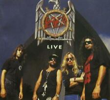 Slayer(CD Album)Decade Of Aggression Live CD 1