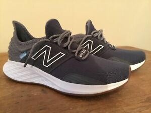 New Balance Mens Fresh Foam 1080v9 Ortholite No Sew Trainers Running Shoes