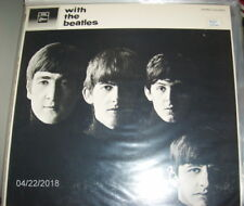 The Beatles ~ With the Beatles ~ Japan ~ Stereo Vinyl LP ~ EAS-66011