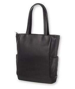 """MOLESKINE CLASSIC TOTE BAG BLACK - FITS DEVICES UP TO 13"""" - BRAND NEW"""