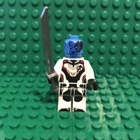 LEGO Nebula Minifigure Marvel Avengers Endgame sh574 76131 mini fig figure