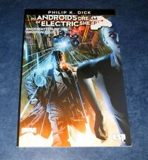 PHILIP K DICK DO ANDROIDS DREAM of ELECTRIC SHEEP #1 A 1st print BOOM COMIC 2009