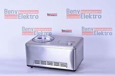 UNOLD - Nobile- Eismaschine-/48876 (Gebraucht)