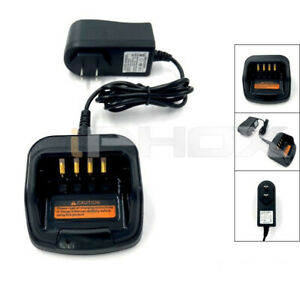 Rapid Charger for CH10A07 PS1014 Hytera PD706 PD780/782/786 BL2006 Li-ION H104