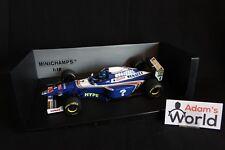 Minichamps Williams Renault FW19 1997 1:18 #4 Heinz-Harald Frentzen (GER)