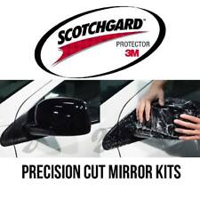 3M Scotchgard Paint Protection Film Pro Series Clear Mirrors PPF Chevrolet Car