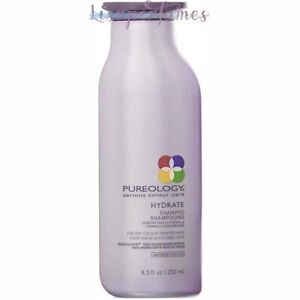 Pureology Hydrate Shampoo 8.5oz / 250ml NIB