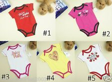 New Baby Rompers 3 for $16, 10 for $30, SZ 0-9M