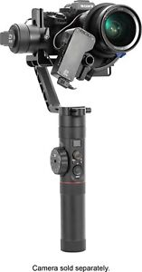 Zhiyun Crane-2 3-Axis Stabilizer with Servo Follow Focus Motor CRA02