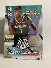 2019-2020 BRAND NEW Panini NBA Prizm Mosaic Blaster Box Sealed Orange Exclusive