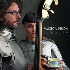 Musica Nuda - Leggera [New CD] Italy - Import