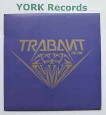 """TRABANT-The One-Excellent condition 7"""" single Southern Fried ECB 105 S"""