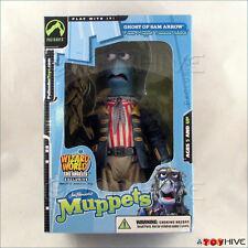 Muppet Tresure Island Palisades Wizard World exclusive Ghost of Sam Arrow - worn