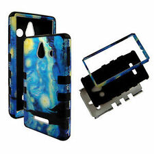 Cell Phone Fitted Case for Huawei