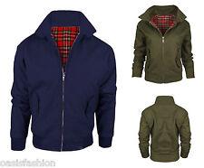 Markenlose Jacken aus Baumwolle