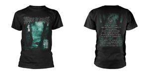 Cradle Of Filth - Dusk And Her Embrace (NEW MENS T-SHIRT )