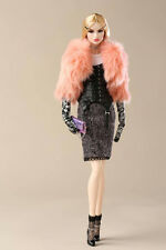 Jason Wu Fashion Royalty Erin Nu Face Doll NRFB She Owns Everything NRFB