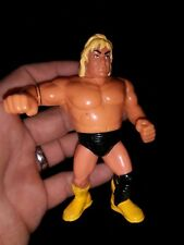 wwf hasbro Greg The Hammer Valentine action figure loose, great condition