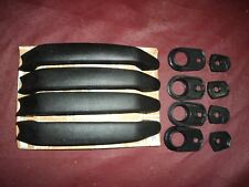 New 1969 1980 Renault 12 Outer Door pull Handle Right Left Front Rear Set