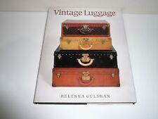 VINTAGE LUGGAGE BY HELENKA GULSHAN
