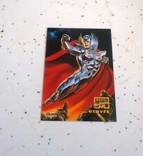"""1996 Marvel Masterpieces Duels #56 """"Stryfe"""" NM"""
