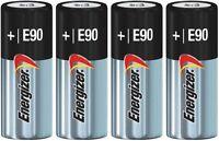 4 Energizer N E90 Alkaline 1.5 Volt LR1 MN9100 910A Batteries 2020