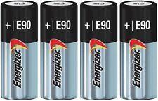 4 Energizer N E90 Alkaline 1.5 Volt LR1 MN9100 910A Batteries 2022