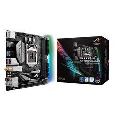 ASUS ROG Strix b250i Videojuego - ITX placa base Intel Conector 1151 CPU