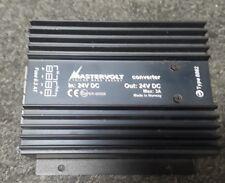 Inverter MasterVolt Converter 24vdc - 24vdc 3AMP