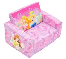 New Kids Flip out sofa Princess Belle Beauty and the beast Aurora Ariel Rapunzel