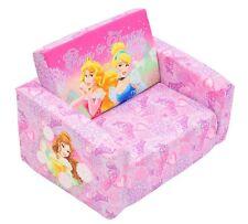 New Kids Flip out sofa Princess Belle Beauty and the beast Aurora Ariel Rapunzel