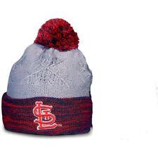 St Louis Cardinals Adult Beanie Stocking Cap Hat 09/15/2019 SGA New Never Worn