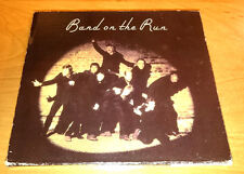 McCartney/Wings Band on the Run DCC 24Kt Gold CD like MFSL