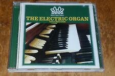 Various : Music Hall Magic... The Electric Organ ( CD