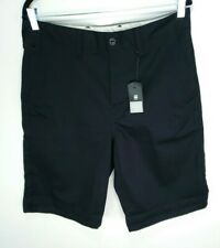 NEW G-Star Raw Bronson Tapered 1/2 Length Shorts Men Battle Twill Nomad Size 33